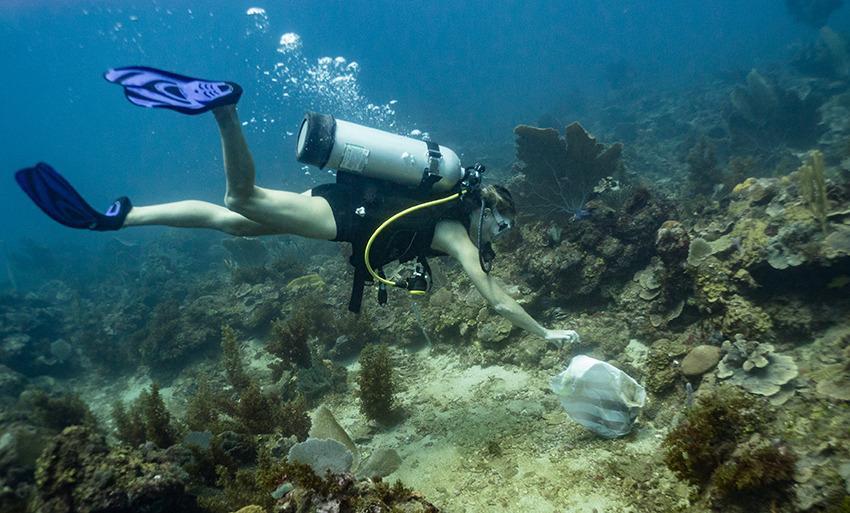Écotourisme en Indonésie : les voyageurs peuvent faire la différence !