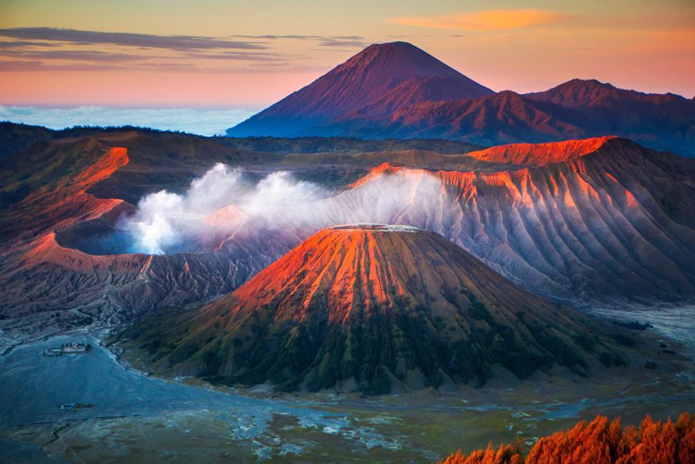 5 bonnes raisons de partir en Indonésie