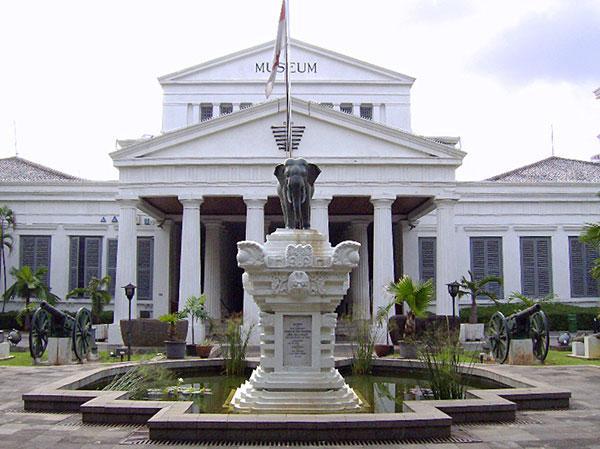 Découvrir les monuments phares de Jakarta
