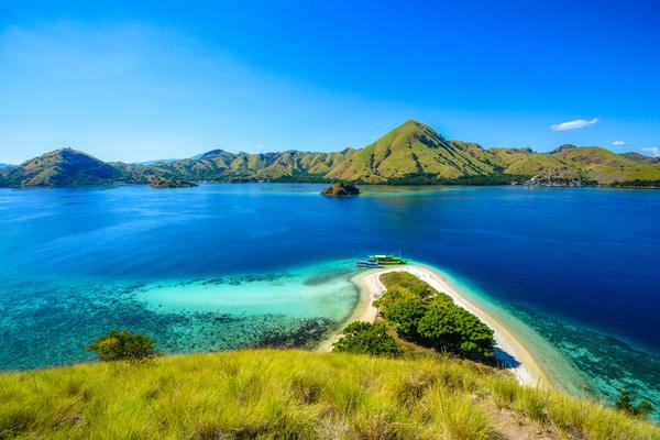 L'archipel de Nusa Tenggara