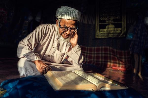 L'islam, première religion d'Indonésie