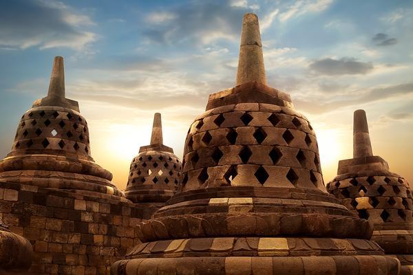 Les activités phares de Yogyakarta