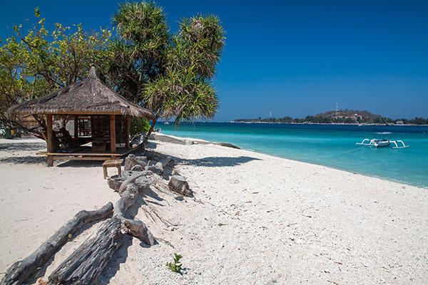 Les îles Gili, laquelle choisir pour son voyage ?