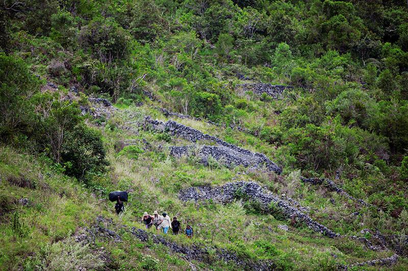Papouasie indonésienne : retour vers l'âge de pierre