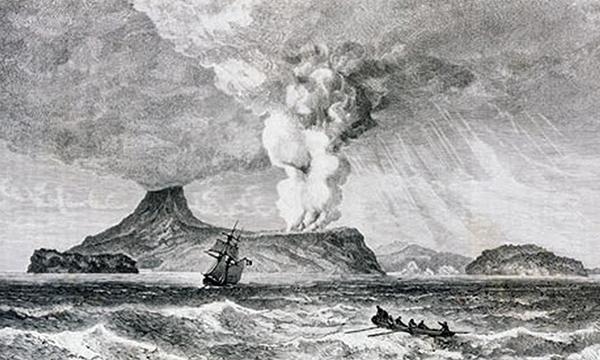 Histoire du Krakatoa : 27 août 1883, le jour où la Terre explosa !